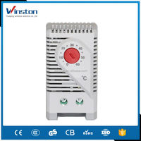 KTO 011/KTS 011 thermostat incubator controller