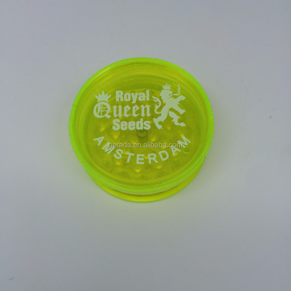 Cheap Amsterdam Plastic Grinders Smoking Accessories