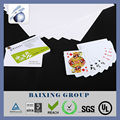 Machine Printing Hot Stamping Gift PVC Card