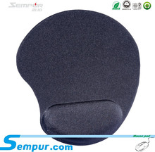Excellent quality large gel mouse pad