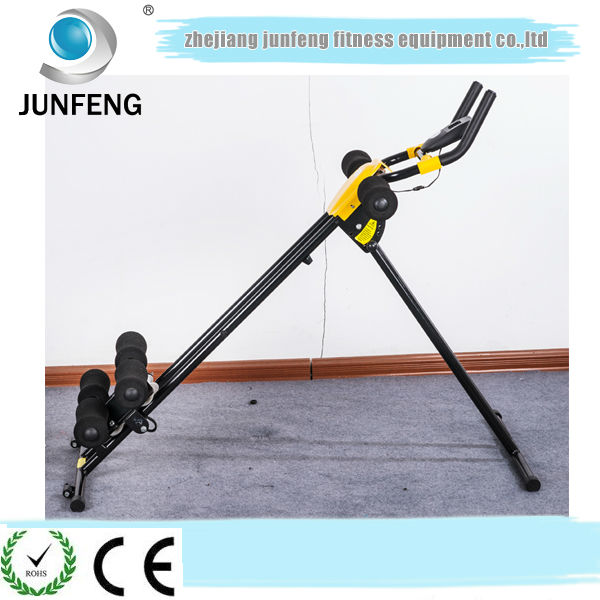 High Quality New Design Ab Shaper Exercise Equipment