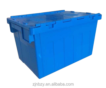 2017 plastic crates for clothes