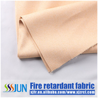 Hot Selling 100% polyester washable fire retardant curtain for hotel room/linving room/office room