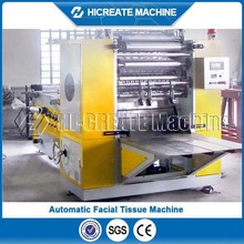 2015 New Condition Product HC-3L Automatic Facial Tissue Making Machine