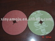 aluminium oxide sanding disc for metal