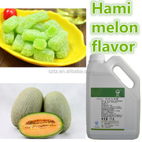 Confectionery/Beverage /ice cream/ Bakery/ pg vg based flavor/Foods Flavoring Agent hami melon flavor concentrate