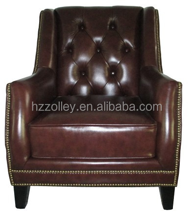 Tufted button 321 seater sofa recliner sofa office chair bed salon chair
