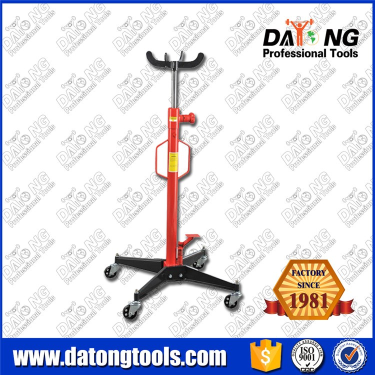 Most Popular 0.5Ton High Lift Hydraulic Transmission Jack With CE