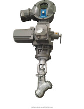 OEM Stainless Steel Electric Globe Valve Price