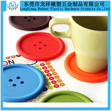Best Seller New Product Heat Resistant Silicone Cup mat Pad with Latest Design