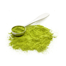 Japanese bulk organic matcha green tea powder product