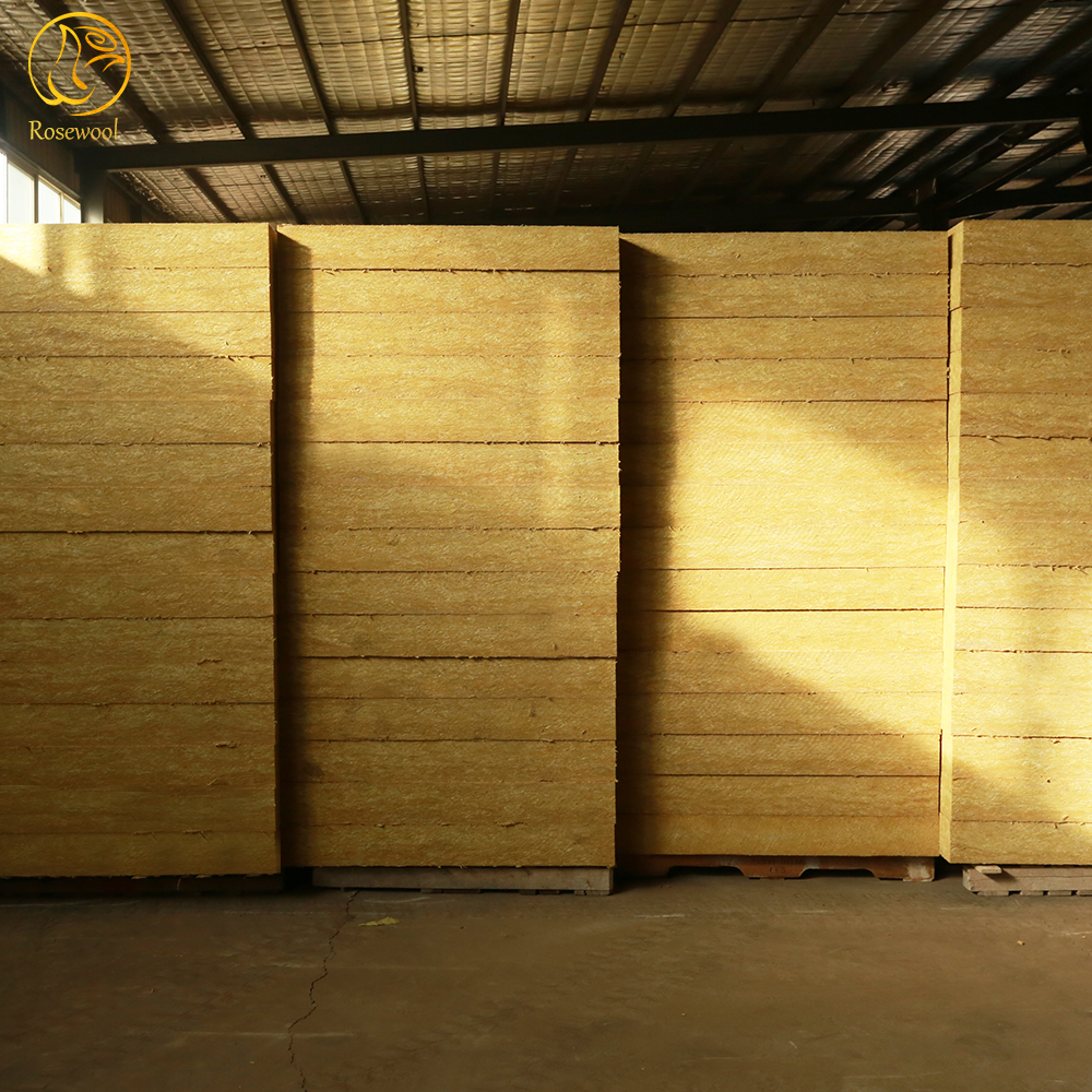 List manufacturers of fiberglass wool board rockwool board for Rockwool insulation board
