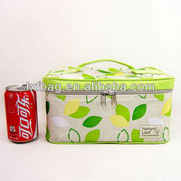 2014 hot-selling solar powered cooler bag ,solar panel cooler bag