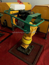 vibrating and tamping rammer for sale