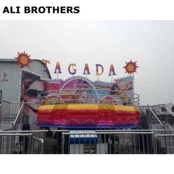 [Ali Brothers]amusement park rides tagada disco flying matterhorn rides for sale