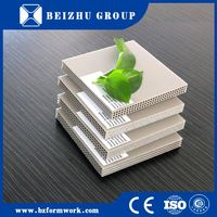 Construction Material Formwork Panels Used Laminate
