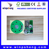 programmable sound chip/music chip for greeting card