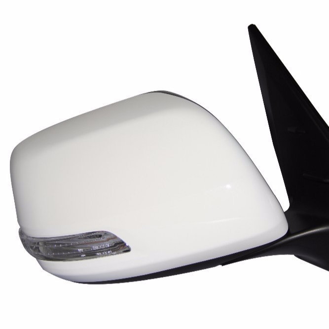 AUTO MIRROR For LAND CRUISER FJ200 2014 Auto Rearview Mirrors