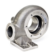 Factory Custom High Precision Lost Wax Investment Casting Stainless Steel Turbo Housing