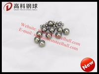 6.5mm 420/420c stainless steel ball for water feeding G10-G1000