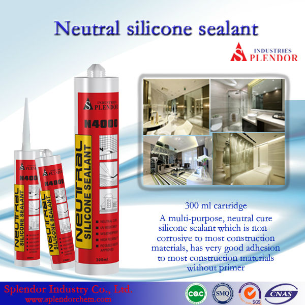 Neutural Silicone Sealant/liquid Silicone Sealant