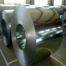 coating z40g-z275g Galvalume Galvanized Steel Coil for steel sheet