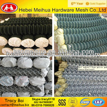 Cheap price Chain link fence (big manufacturer, Gold Supplier)