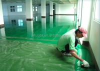 food industry skid resistance epoxy floor paint coating