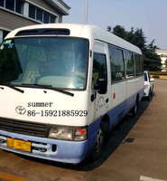 second hand city bus for sale