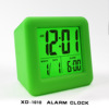 beautiful alarm clocks and watches silicon