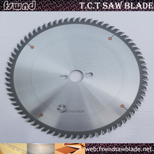 Good body material For Laminates cutting T.C.T Scoring Circular Saw Blade