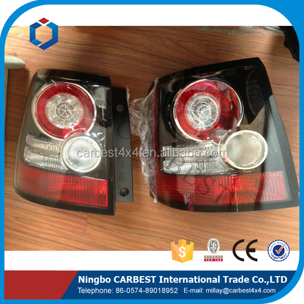 High Quality Tail Lamp Tail Light Rear Lamp Rear Light for Range Rover Sport 2010