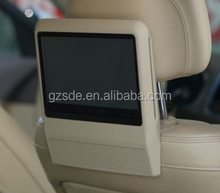 Hot sell car headrest monitor 4 3 car monitor