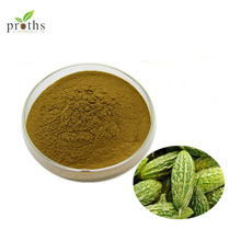 Natural Charantin Total Saponins Bitter Melon Extract Powder