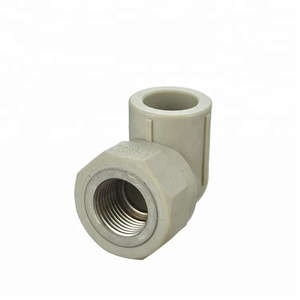 ppr male tee 2 1 female name plumbing material pipe fitting
