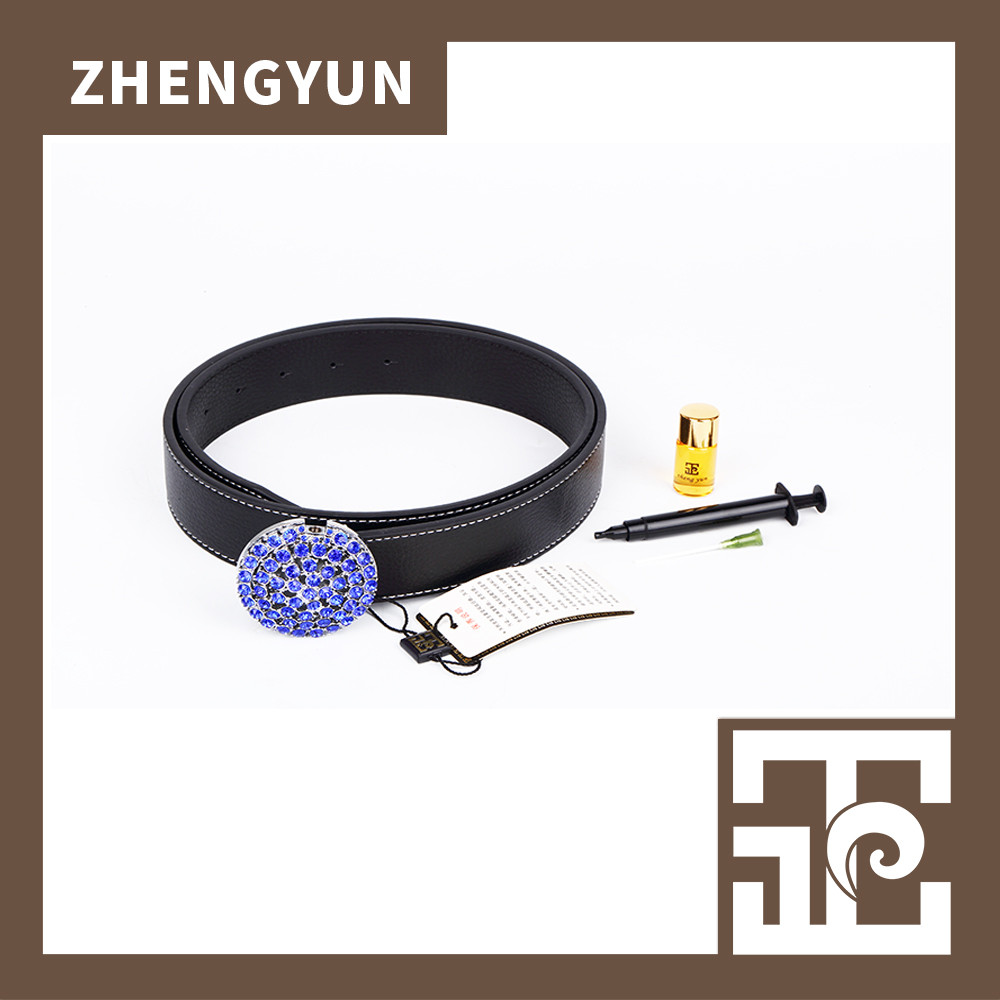 wholesale fashion women perfume adjustable belt buckle blanks wholesale with high quality and low price