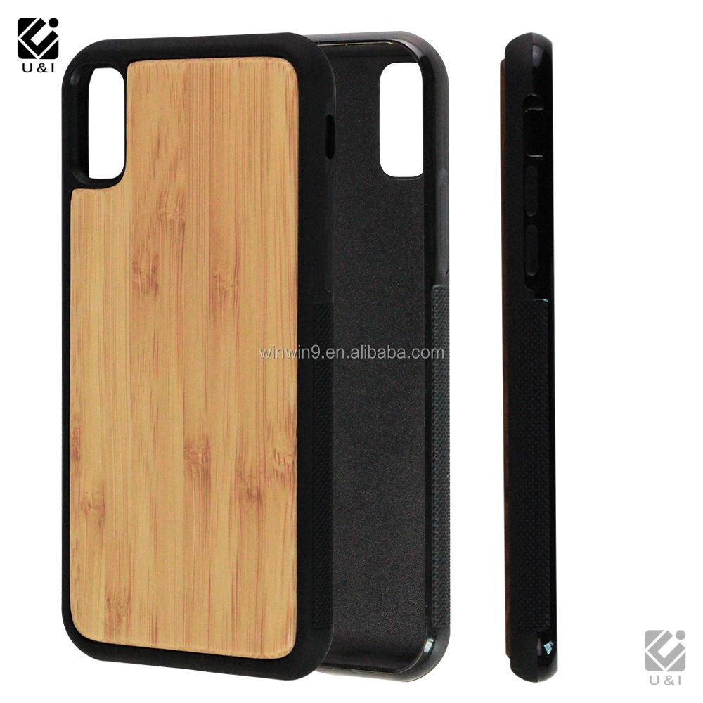 High quality hot selling top grade newest customize wood mobile phone case for iphone