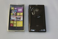 Cell phone s form X form tpu case for nokia lumia 1020