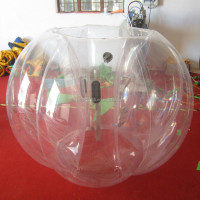 New style cheap bumper ball inflatable zorb ball for sale
