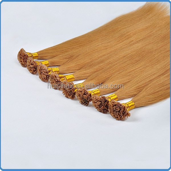 2017 Ali import export company picture hair styles hair salon hot for sale free sample flat tip keratin human hair
