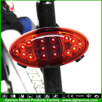 High quality motorcycle front light