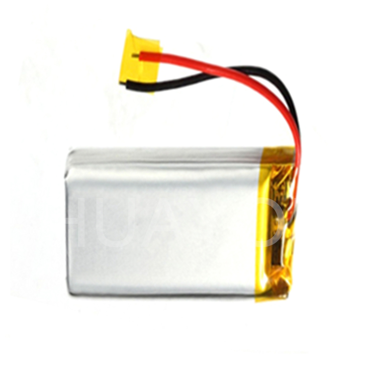 High Quality 2S Li Polymer Battery 7.4v Li-ion Battery Pack 1800mah