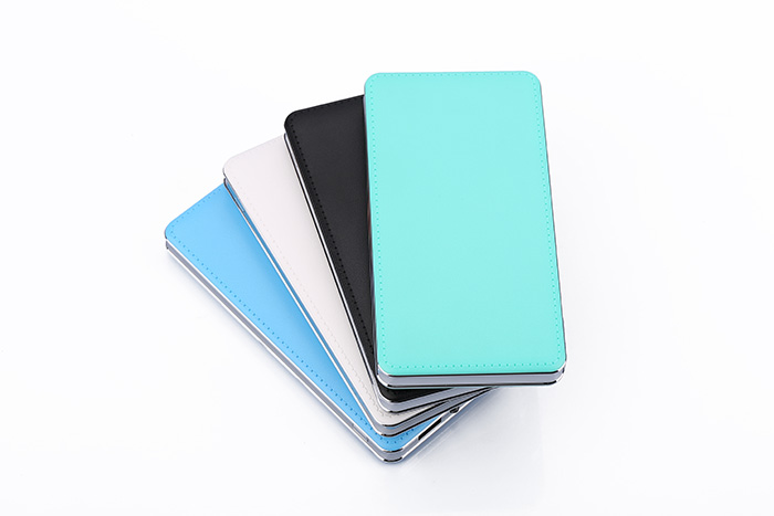 Factory wholesale oem 10000 li-poly battery portable power bank Best price high quality