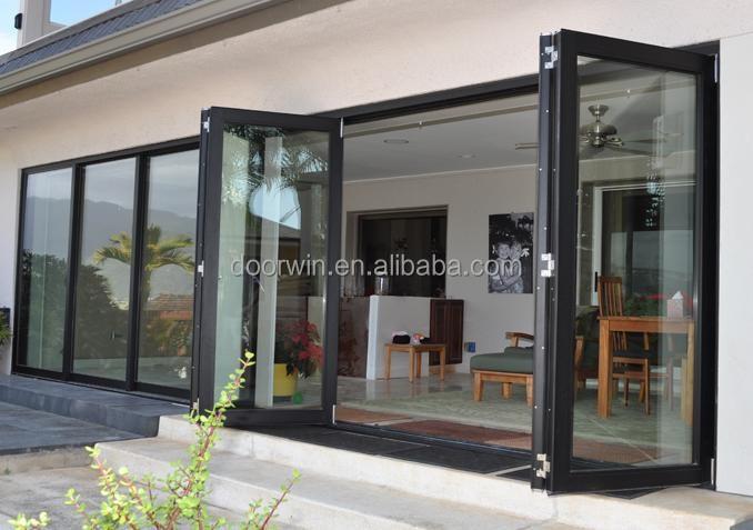 Aluminium vouwdeuren tweevoudig deuren openslaande deuren deuren product id 1676651379 dutch
