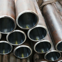 Manufacturer Price Seamless Low Carbon Steel Pipe