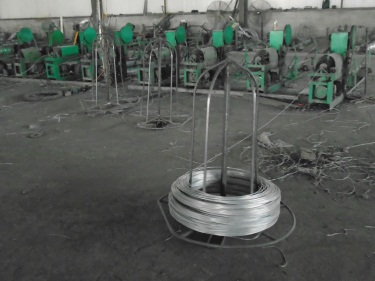 Straightening & Cutting (Welded Wire Mesh, Wire Mesh Fence, Chicken Cage)