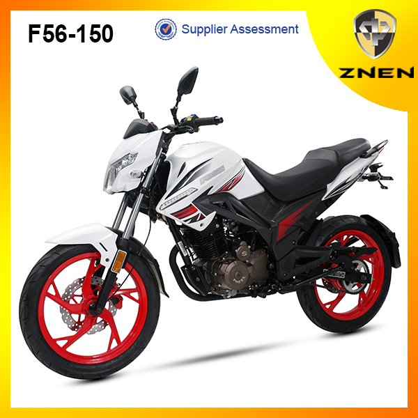 ZNEN NEW Sport Motorcycle 150cc 200cc (F56)