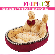 exquisite handmade dog bed accessories soft memory foam pet bed for small dogs