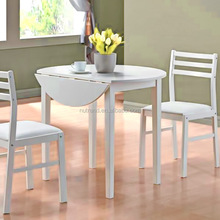 cheap price modern folding dining table of Bottom Price