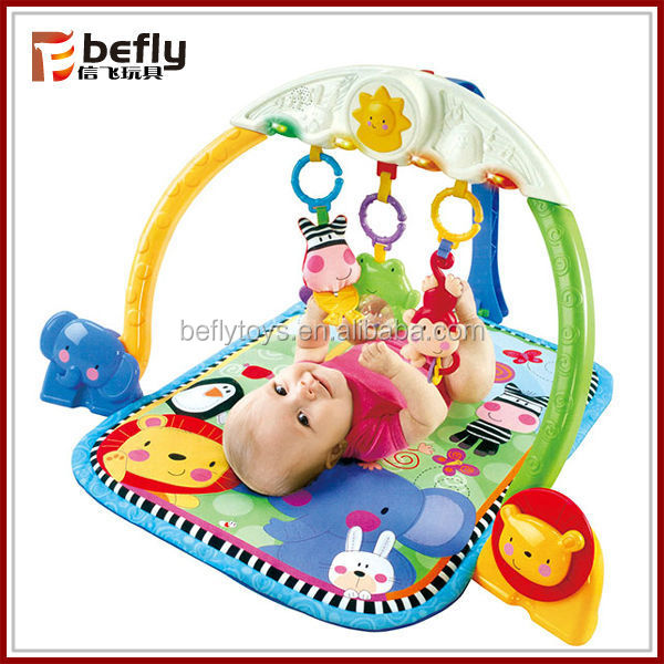 Hot sale plastic baby bath toys